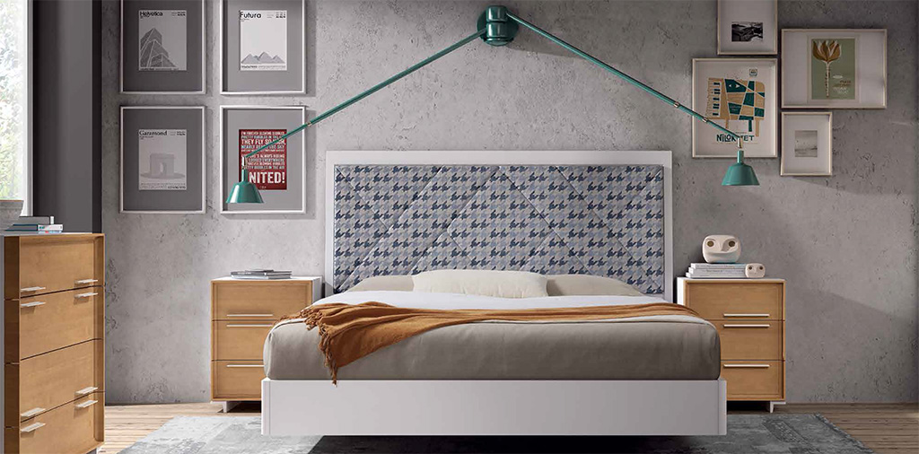 Ofertas dormitorios ponferrada flash dise o - Interiorismo dormitorios ...