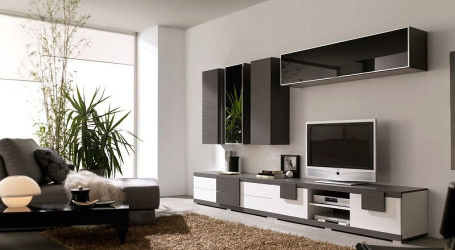 Interiorismo salones modernos dise os arquitect nicos - Mdm interiorismo ...